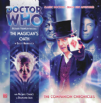 The Magician's Oath from Big Finish